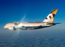 Covid-19: Etihad announces new May flights including Dublin and NYC