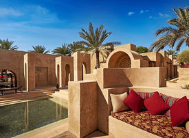 Meydan Hotel and Bab Al Shams Desert Resort & Spa temporarily closes