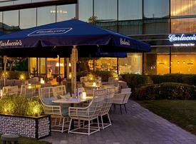 Coronavirus: Carluccio's no plans to shut Middle East restaurants, despite UK money troubles