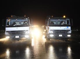 Covid-19: UAE suspends night permit for sterilisation programme