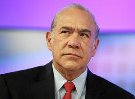 Video: Life and the economy will not be normalised soon, OECD chief says