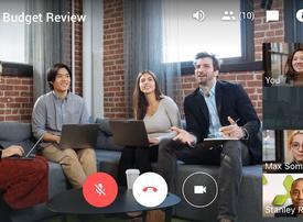 UAE lifts ban on Google Hangouts Meet, Cisco Webex, BlueJeans