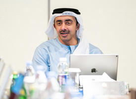UAE Foreign Minister vows to protect rights of all workers
