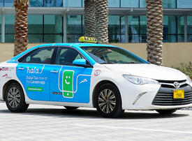 Covid-19: Hala, RTA offer discount taxi rides to hospitals and clinics