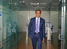 Shailesh Dash: 'I believe that doom and gloom times can lead to opportunity'