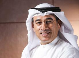 Emaar's Mohamed Alabbar vows caution amid optimistic forecast