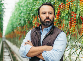 UAE-based agri-tech firm Pure Harvest secures $100m Kuwaiti investment