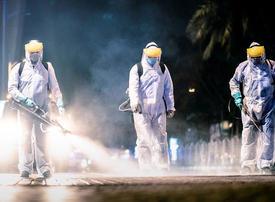 UAE announces 300 new coronavirus cases, total now 2,659