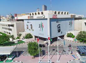 Dubai government offices return to work at 100% capacity