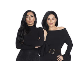 Huda Beauty founder Huda Kattan and family to forgo salaries until end of year