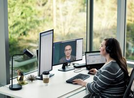 10 top tips to stage a virtual meeting