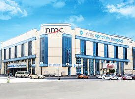 UAE-based NMC heads to administration after bowing to creditor demands