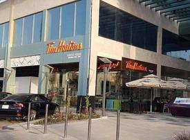 Dubai-based Gateway Partners takes 40% stake in Tim Hortons' Gulf franchise