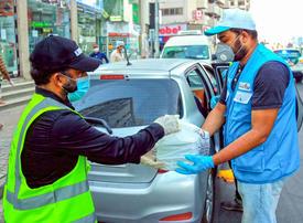 Covid-19: UAE announces 563 new cases, three deaths