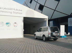 Dubai has conducted 250,000 Covid-19 tests, official reveals
