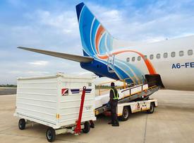 Flydubai to continue focus on cargo operations