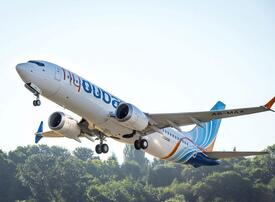 Coronavirus: Flydubai flies 23 repatriation flights from UAE