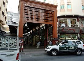 Dubai Police issues 2,527 fines against Covid-19 traffic violators