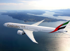 Emirates airline ready to welcome visitors to Dubai