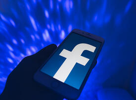 Facebook teams up with Middle East firm to combat Covid-19 rumours