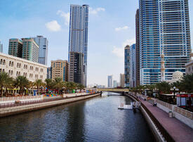Sharjah records $980m in property deals in Q1