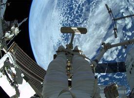 Video: Major human space flight milestones - UAE's space mission