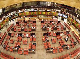 Kuwait stock exchange delays trading debut on coronavirus