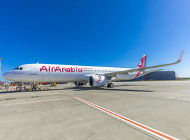 Air Arabia begins repatriation flights to India and Middle East destinations