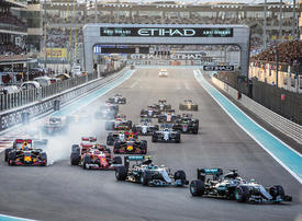 Formula One season 'could end in tears' amid Covid-19 crisis