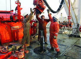 Negative oil prices - not a new phenomenon