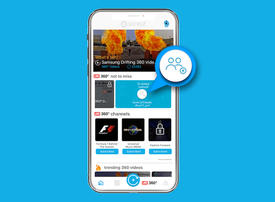 UAE-based 360VUZ app secures $5.8m funding