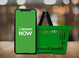 Careem launches grocery delivery service in Dubai