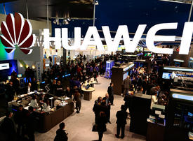 Huawei revenue growth slows sharply in virus-afflicted Q1