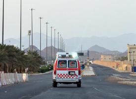Saudi Arabia will enforce Covid-19 lockdown with tough penalties