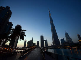 Sales and rent prices fall in Dubai, Abu Dhabi in Q1