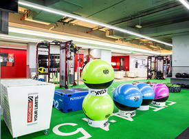 Will anyone ever visit a gym in the UAE again?