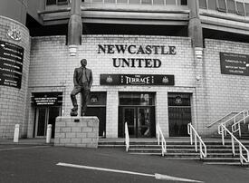Saudi-backed consortium abandons bid to buy Newcastle United