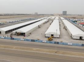 Covid-19: UAE readies three new field hospitals in Dubai, Abu Dhabi