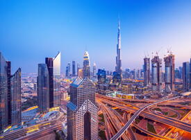 Dubai's economy starting to heal, as business conditions bounce back