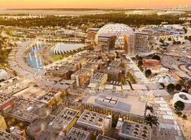 World gives positive reaction to Expo 2020 Dubai postponement