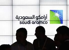 Saudi Aramco is first oil major to regain pre-price-war share price