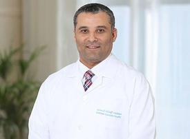 Dubai doctor breathes life into global ventilator shortage