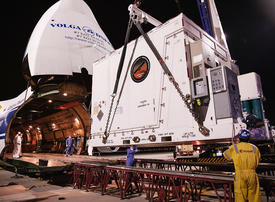 UAE's mission to Mars designed to pave the way for scientific breakthroughs