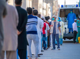 Coronavirus: Saudi death toll reaches 239 as confirmed Covid-19 cases rise to over 37,000