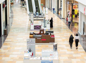 Dubai mall F&B outlets remain at 30% capacity in updated guidelines