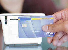 Visa welcomes UAE's move to increase limit for pin-free contactless payments