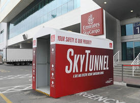 Video: Emirates SkyCargo dials up focus on safety for employees and operations