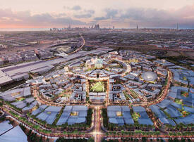 Expo 2020 Dubai one-year postponement formally approved