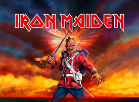 Covid-19 forces cancellation of Iron Maiden show in Dubai