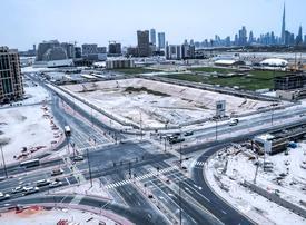 Dubai's RTA opens internal roads project at Sama Al Jaddaf